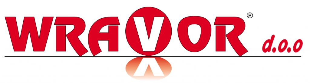 Wravor logo